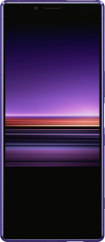 Sony Xperia 1 128GB Wit
