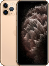 Apple iPhone 11 Pro 512GB Goud