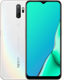OPPO A5 2020 Wit