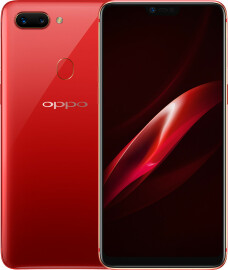 OPPO R15 PRO Rood