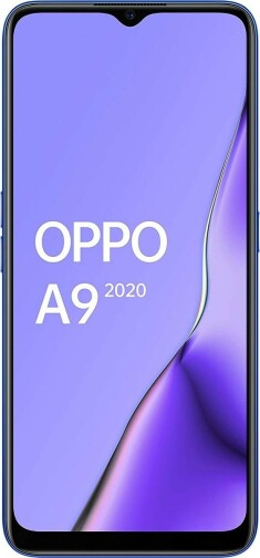 OPPO A9 2020 Paars