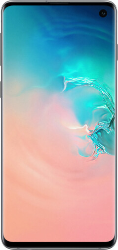 Samsung Galaxy S10 512GB Wit