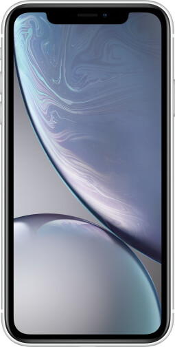 Apple iPhone Xr 128GB Wit